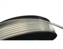 Шланг Aqua Nova полиуретановый для СО2 4/6мм цена за 1 метр