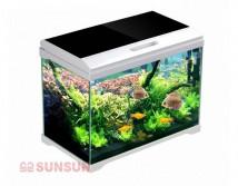 Аквариумный комплект SunSun AT 500B на 42,5 литра с светильником и фильтром