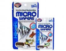 Корм Hikari Tropical Micro Wafers 1кг, в виде мини дисков для мелких и средних тропических рыбок