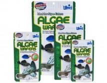 Корм Hikari Tropical Algae Wafers 40г, в виде таблеток для сомов и других донных рыб