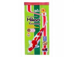 Корм Hikari KOI Economy Medium 4 кг, средние пеллеты ежедневный здоровый рацион