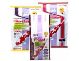 Корм Hikari KOI Friend Medium 10 кг средние пеллеты, экономный здоровый рацион