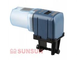 Автоматическая кормушка SunSun SX-11Q для кормления рыб