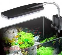 Светильник светодиодный SunSun AMD-D2 для нано аквариума