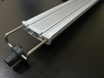 Светильник Chihiros S518 LED 4800 люмен для аквариумов 53-72см, серебряный
