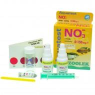 Тест Zoolek Aquatest NO3 на нитраты для пресной и соленой воды