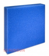 Лист фильтрующей губки SunSun 500х500х40 мм