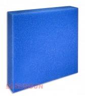 Лист фильтрующей губки SunSun 450х450х40 мм