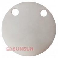 Фильтрующая губка для фильтра SunSun HW-5000 мелкопористая