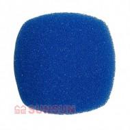 Фильтрующая губка для фильтра SunSun HW-502 крупнопористая