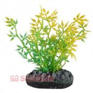 Искусственное растение SunSun 70х100 мм FZ 96