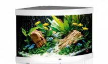Аквариумный комплект Juwel Trigon 190 LED белый, 190 литров