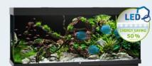 Аквариумный комплект Juwel Rio 450 LED черный, 450 литров