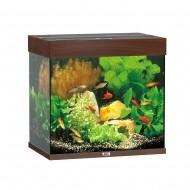 Аквариумный комплект Juwel Lido 120 LED коричневый, 120 литров
