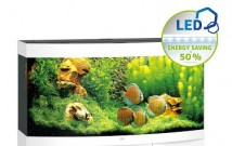 Аквариумный комплект Juwel Vision 260 LED белый, 260 литров