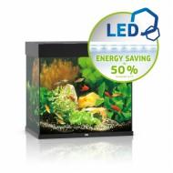 Аквариумный комплект Juwel Lido 120 LED черный, 120 литров