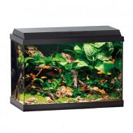 Аквариумный комплект Juwel Primo 70 LED черный, 70 литров