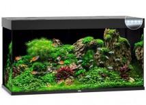 Аквариумный комплект Juwel Rio 350 LED черный, 350 литров