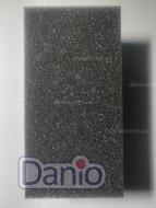 Губка фильтрационная среднепористая гладкая 10х10х20см, ТМ Природа