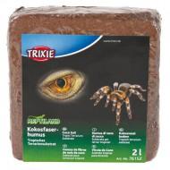Наполнитель кокосовая стружка для террариума Тrixie 2 литра