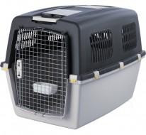 Переноска для средних животных Trixie Transportbox Gulliver V до 25 кг