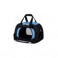Сумка-переноска для маленьких животных Trixie Kilian Carrier до 6 кг, синяя