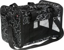 Переноска для животных Trixie Adrina Carrier до 7 кг, черный