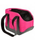 Сумка-переноска для маленьких животных Trixie Alea Carrier до 5 кг, розовая