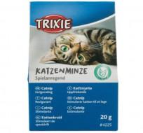 Сухая кошачья мята Trixie, 20 грамм