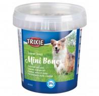Витаминизированное лакомство Trixie Mini Bones для собак, 500 грамм