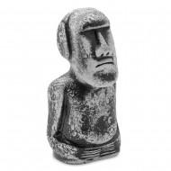 Декорация керамическая ТМ Природа Фигура с острова Пасхи 5x3x10 см