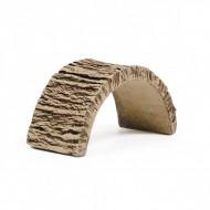 Декорация керамическая ТМ Природа Мостик 10.5х5.5х5.5 см