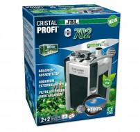 Внешний фильтр JBL CristalProfi e702 greenline, 9W и 700 л/ч