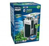 Внешний фильтр JBL CristalProfi e902 greenline, 11W и 900 л/ч