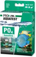 Тест JBL ProAquaTest PO4 для определения концентрации фосфатов в воде на 50 измерений