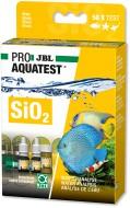 Тест JBL ProAquaTest SiO2 для определения концентрации силикатов в воде на 50 измерений