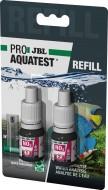 Реагент для теста JBL ProAquaTest NO2 для определения концентрации нитритов в воде на 50 измерений