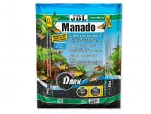 Питательный грунт JBL Manado Dark 3 л, для растений