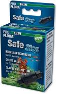 Обратный клапан JBL ProFlora SafeStop, Ø 4/6 мм