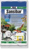 Грунт JBL Sansibar White 0,2-0,6 мм, белый 10 кг