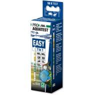 Тест полоски для аквариума JBL ProAquaTest Easy 7in1, 24144 для быстрого анализа воды