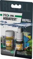 Реагент для теста JBL ProAquaTest NO3, 24126 для определения концентрации нитратов в воде на 40 измерений