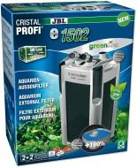 Внешний фильтр JBL CristalProfi e1502 greenline, 20W и 1400 л/ч
