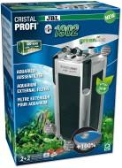 Внешний фильтр для аквариума JBL CristalProfi e1902 greenline, 36W и 1900 л/ч