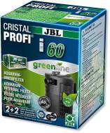 Внутренний фильтр JBL CristalProfi i60 greenline, для аквариумов 40-60л