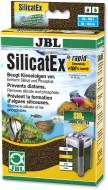 Наполнитель для связывания силикатов JBL SilicatEx rapid, 400 г