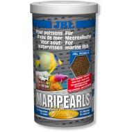 Корм премиум-класса JBL MariPearls гранулы для морских рыб 1000мл/520г