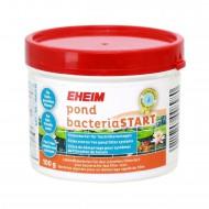 Полезные бактерии Eheim pond BacteriaStart для внешних прудовых фильтров, 100г