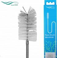 Ерш Chihiros Pipes Brush 60см с одним наконечником для чистки шлангов и роторных камер