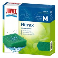 Губка Juwel Nitrax M (для внутреннего фильтра Juwel Bioflow M)
